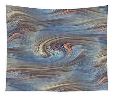 Jupiter Wind Tapestry