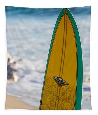 Just A Hobie Of Mine Tapestry