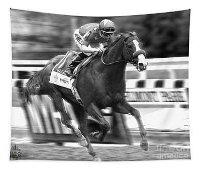 Justify, Belmont Stakes, Triple Crown, 2018 Tapestry