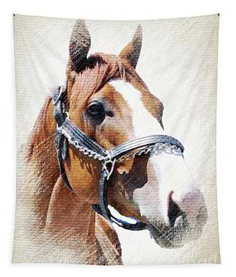 Justify Tapestry