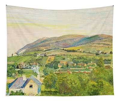 Kahlenberg Tapestry