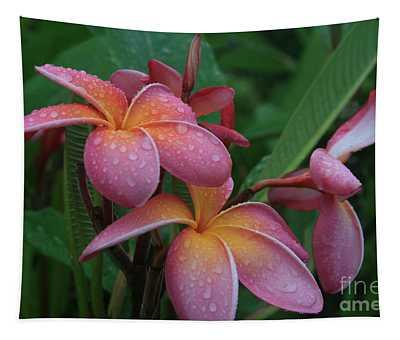 Kaikena Dreams Melia Aloha Keanae Tapestry