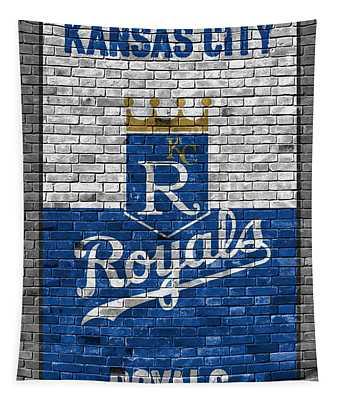 Kansas City Royals Wall Tapestries