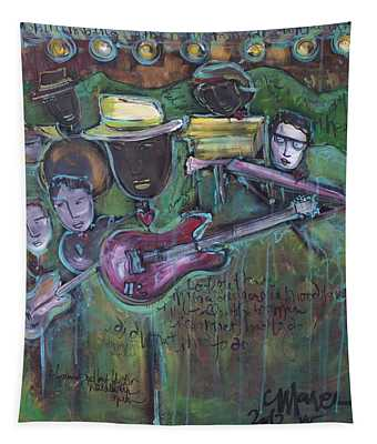 Keb' Mo' Live Tapestry