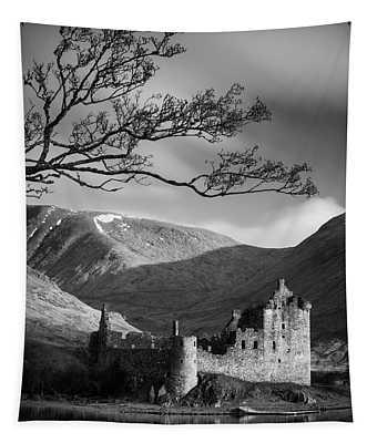 Kilchurn Castle Tapestry