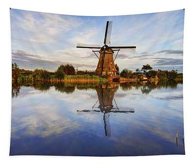 Netherlands Wall Tapestries