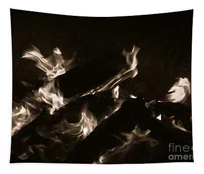 Kindled Symphony  Tapestry