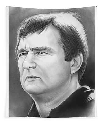 Kirby Smart Tapestry
