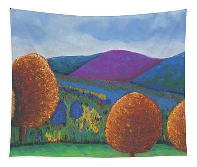 Kripalu Autumn Tapestry