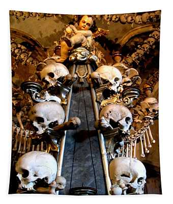 Kutna Hora Cz Tapestry