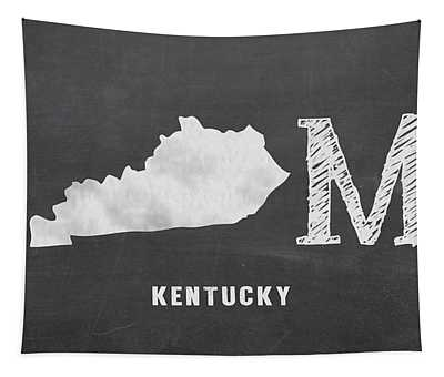 Ky Home Tapestry