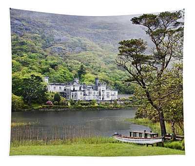 Kylemore Castle Tapestry