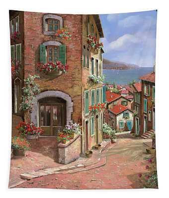 Vacation Wall Tapestries