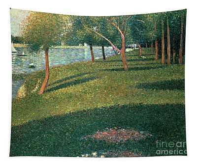 La Grande Jatte Tapestry