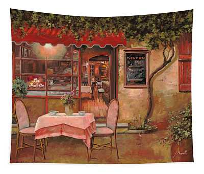 La Palette Tapestry