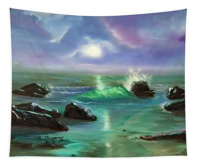 Lake Superior Evening Tapestry