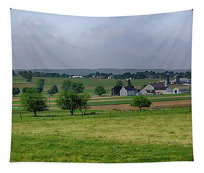 Lancaster County Pa Tapestry