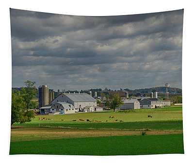 Lancaster Farmland Tapestry