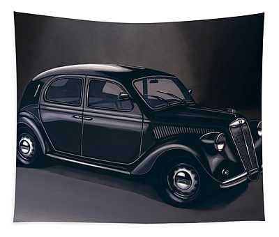 Lancia Ardea 1939 Painting Tapestry
