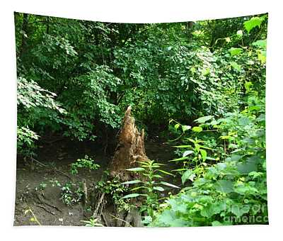 Last One Standing Tapestry