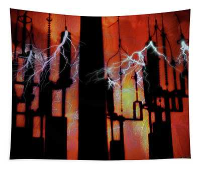 Latent Voltage Tapestry