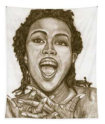 Lauryn Hill Tapestry