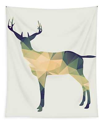 Le Cerf Tapestry