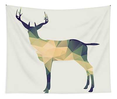 Deer Tapestries