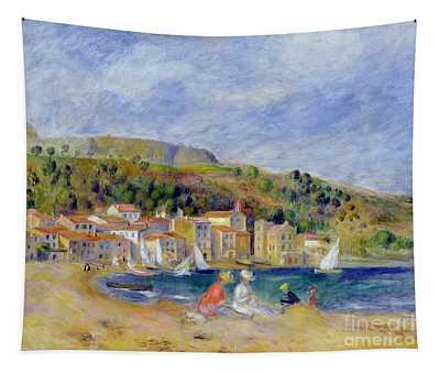 Le Lavandou Tapestry