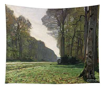 Le Pave De Chailly Tapestry