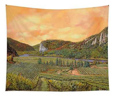 Le Vigne Nel 2010 Tapestry