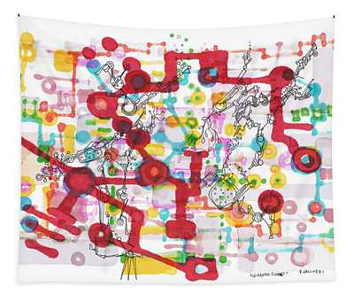 Learning Circuit Tapestry