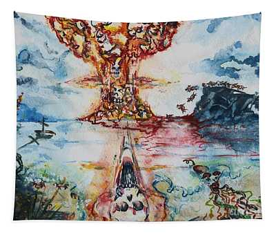 Legion Unleashed  Tapestry