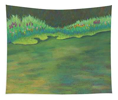 Lenox Audubon Pond 3 Tapestry