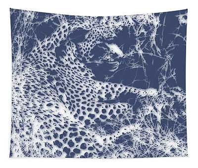 Leopard 2 Tapestry