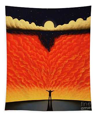 Lifted Tapestry
