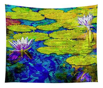 Lilly Tapestry
