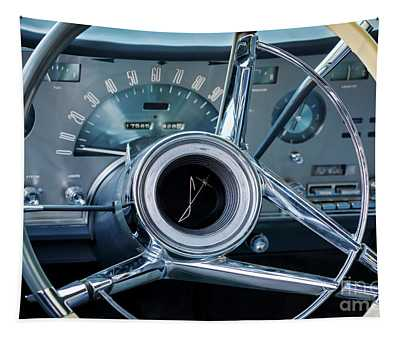 Lincoln Steering And Dash Tapestry