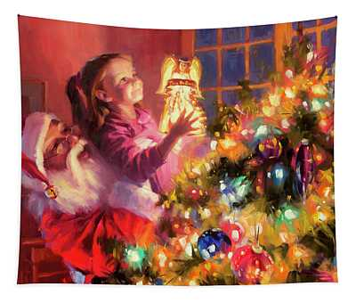 December Wall Tapestries