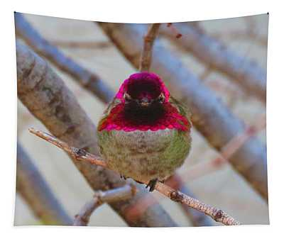 Little Jewel All Aglow Tapestry