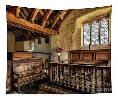 Llangelynnin Church Tapestry