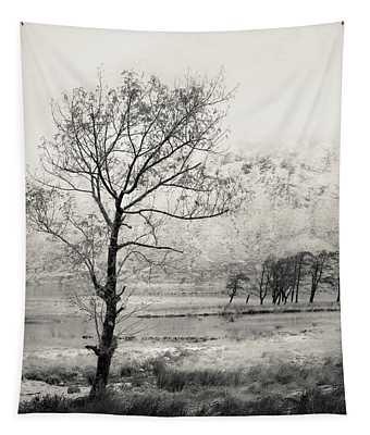 Loch Etive Tree Tapestry