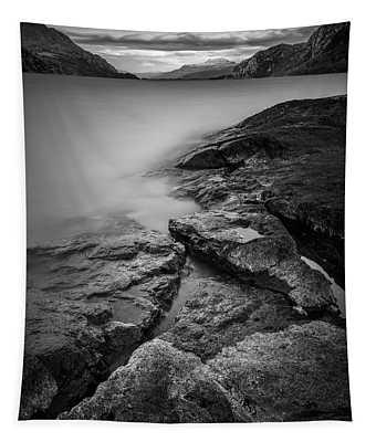 Loch Maree Tapestry