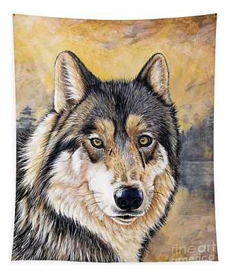 Loki Tapestry