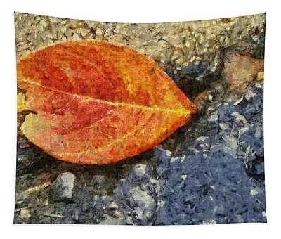 Loose Leaf Tapestry