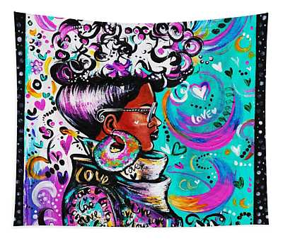 Color Tapestries