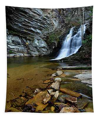 Lower Cascades Tapestry