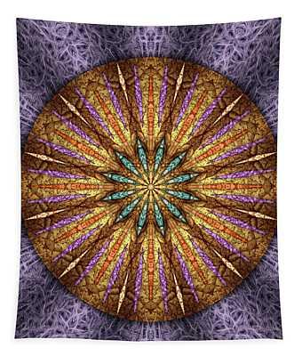 Lucky Star Tapestry