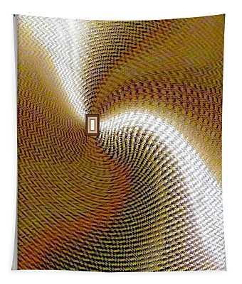 Luminous Energy 16 Tapestry