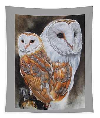 Luster Tapestry